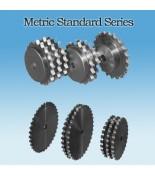 Metric Standard Series